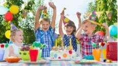 Alquiler del patio del Centro para cumpleaños