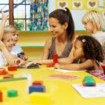 Talleres con padres e hijos